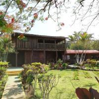 Hotel Pictures: Hotel Rincón de la Vieja Lodge, Liberia