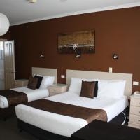 Hotellikuvia: Lakeview Motel and Apartments, Robe
