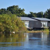 Hotellikuvia: Zambezi Mubala Lodge, Katima Mulilo