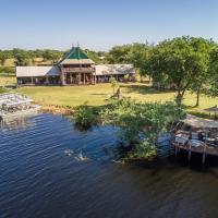 Hotellikuvia: Chobe River Camp, Ngoma