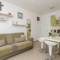 Hotelfoto's: Tiffany 9 modern apartment for 5, Novalja