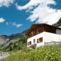 Hotel Pictures: Iton Arlberg - Appartements, Stuben am Arlberg