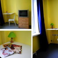 Hotel Pictures: Hostel Britania, Ufa