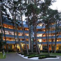 Fotografie hotelů: Palanga Spa Luxury, Palanga