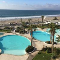 Hotellbilder: jardin del mar frontal, Coquimbo