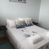 Hotellikuvia: Modern 2 bedroom apartment in CBD, Windhoek