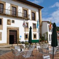 Hotel Pictures: Hotel Palacio de los Vallados, Lastres