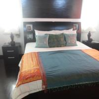 Superior Double Room in Shared Villa