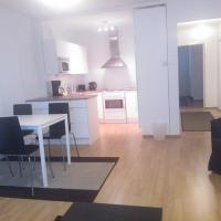 Forenom Apartments Pori