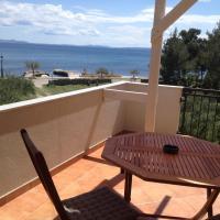 Comfort Studio with Balcony and Sea View