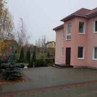 Zdjęcia hotelu: Cottage in Semkovo, Semkovo