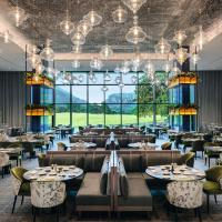酒店图片: The Dunloe Hotel & Gardens, 基拉尼