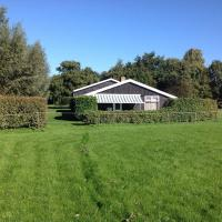 Hotel Pictures: Holiday home Black, Burgh Haamstede