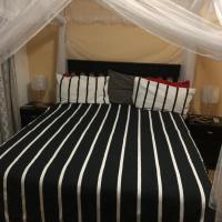 Zdjęcia hotelu: Plot 17023 off Thabo Mbeki Road, Chalimbana