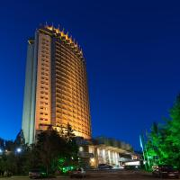 Hotellbilder: Kazakhstan Hotel, Almaty