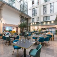 Foto Hotel: Appart'City Lyon Part-Dieu, Lione