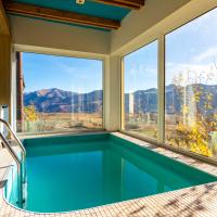 Hotellikuvia: Ski House Panorama, Gudauri