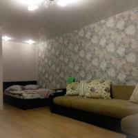 Zdjęcia hotelu: Cosy araghtment on Brilevskay, Borysów