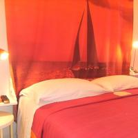 Double Room with Sea View and Private Bathroom