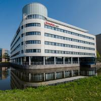 Hotel Pictures: Hampton by Hilton Amsterdam Airport Schiphol, Hoofddorp