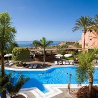 The Level Double or Twin Room with Executive Lounge Access and Sea Views - Adults Only