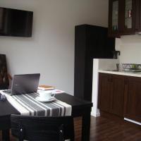 Deluxe Studio with City View
