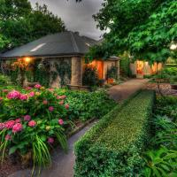 Hotelbilleder: Old WesleyDale Heritage Accommodation, Mole Creek