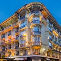 Hotelbilder: Best Western Plus Hôtel Massena Nice, Nizza