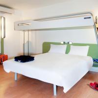 Hotel Pictures: ibis budget Nancy Porte Sud, Houdemont
