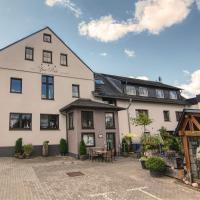 Fotografie hotelů: Landgasthof Zur Post, Zilshausen