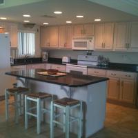 Hotelbilleder: Browning Three-bedroom Apartment, New Smyrna Beach