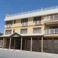 Hotellikuvia: Haus Rologo Flat no.1, Lüderitz
