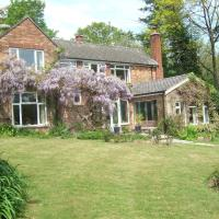 Hotel Pictures: Howden House Bed and Breakfast, Tiverton