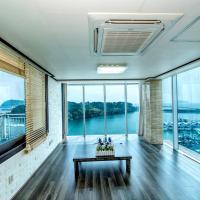 酒店图片: 西姆故事度假屋, 西归浦市