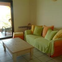 Classic Two-Bedroom Villa