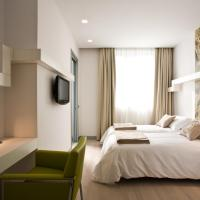 ホテル写真: エオス ホテル - ヴェスタス ホテルズ & リゾーツ, レッチェ