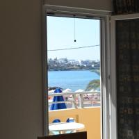 One-Bedroom Apartment with Side Sea View  (2-3 Adults)