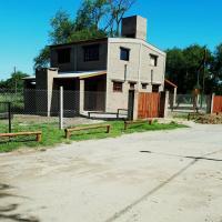 Hotellbilder: Cabañas Campo Chico, Villa Anizacate