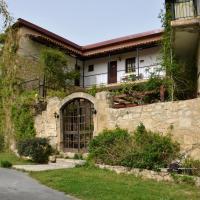 Hotel Pictures: Vasilias Nikoklis Inn, Nikoklia