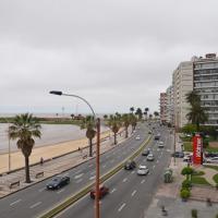 Hotellikuvia: Apartamento frente al mar. Playa Pocitos, La mejor vista., Montevideo