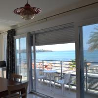 Two-Bedroom Apartment  with Sea View (3 Adults)