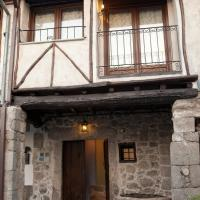 Hotel Pictures: El Arroyo de la Plata II, La Calzada de Béjar