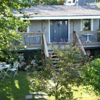 Hotel Pictures: Garden Cottage B & B, Gibsons