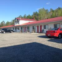 Hotel Pictures: Richard Lake Motel, Sudbury
