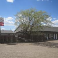 Hotel Pictures: Inn of The South, Shaunavon