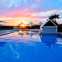 Zdjęcia hotelu: Oaks Waterfront Resort, The Entrance