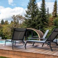 Hotel Pictures: Domaine Des Hautes Fagnes, Ovifat