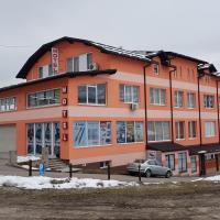 Zdjęcia hotelu: Motel Maks, Kiseljak
