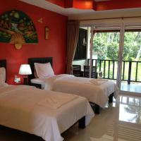 Standard Double or Twin Room with air condition