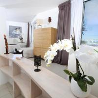 Fotos de l'hotel: Bleu Mer Duplex & Suites, Saint-Cyprien
